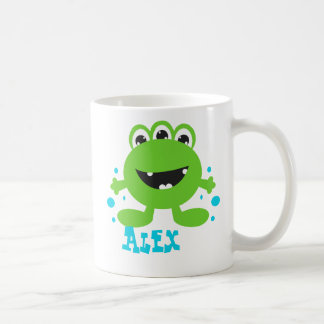 Custom Monster Mug