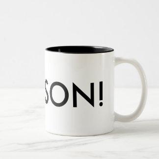 Custom Mug for Rachel Reed
