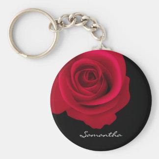 Custom Name Valentine's Day Gift Keichain Keychain