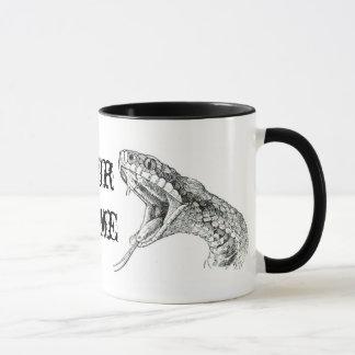 Custom Name Viper Mug