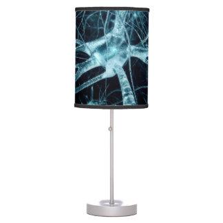 Custom Neuron Design Lamp