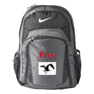 Custom Nike Performance backpack