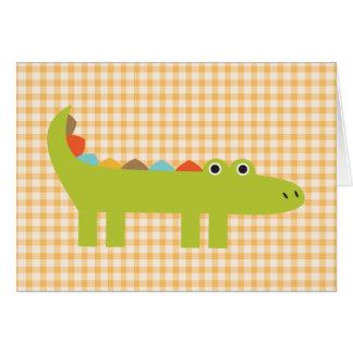 Custom Note Cards | Alligator