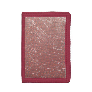 Custom Nylon Trifold Wallet