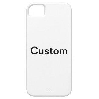 Custom Order Phone Case iPhone 5 Covers