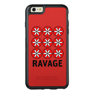 Custom OtterBox Apple iPhone 6 Plus Symmetry Serie