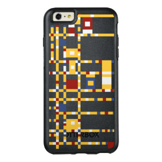 Custom OtterBox Apple iPhone 6 Plus Symmetry Serie