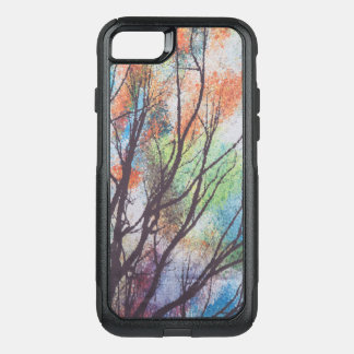 Custom OtterBox Apple iPhone 7 Commuter Series