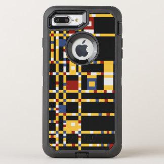 Custom OtterBox Apple iPhone 7 Plus Defender Serie