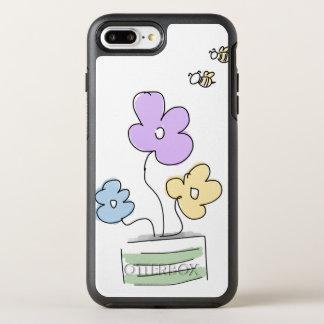 Custom OtterBox Apple iPhone 7 Plus Symmetry