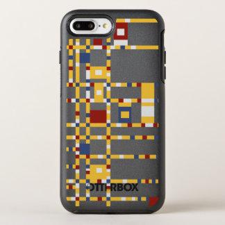 Custom OtterBox Apple iPhone 7 Plus Symmetry Serie
