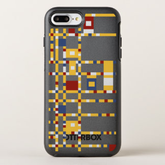 Custom OtterBox Apple iPhone 7 Plus Symmetry Serie OtterBox Symmetry iPhone 7 Plus Case