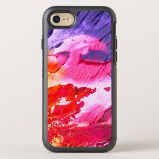Custom OtterBox Apple iPhone 7 Symmetry Case