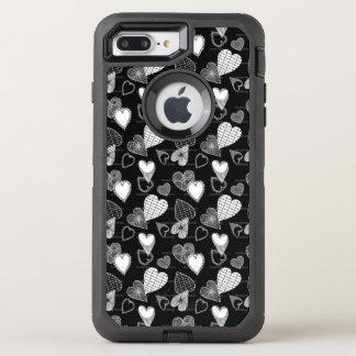Custom OtterBox Apple iPhone 8 Plus/7 Plus Defende