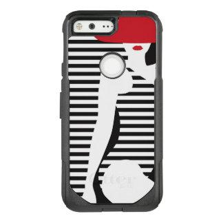 Custom OtterBox Google Pixel Commuter Series Case,