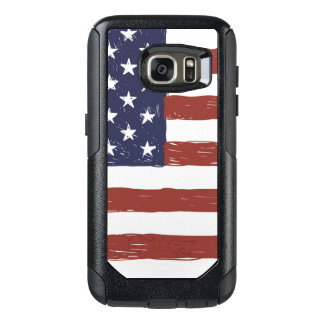 Custom OtterBox Samsung Galaxy S7 Commuter Series