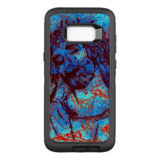 Custom OtterBox Samsung Galaxy S8+ Defender Series