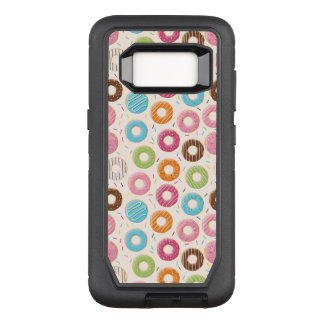 Custom OtterBox Samsung Galaxy S8 Defender Series