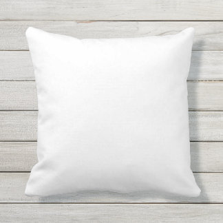 Custom Outdoor Pillow