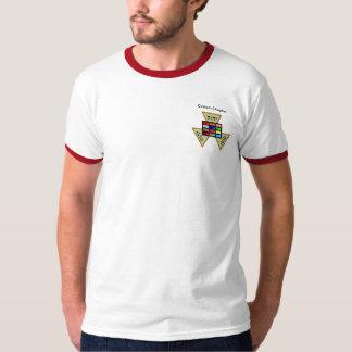Custom Past High Priest T-Shirt