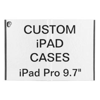 "Custom Personalized 9.7"" iPad Pro Hardcover Case"
