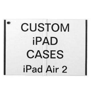 Custom Personalized iPad Air 2 Hardcover Case