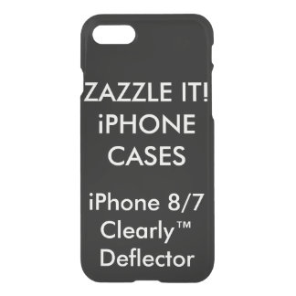 Custom Personalized iPhone 8/7 Case Blank Template