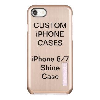 Custom Personalized iPhone 8/7 Shine Case Blank