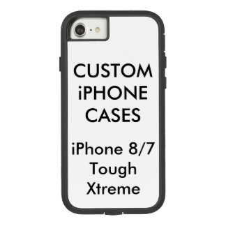 Custom Personalized iPhone 8 Tough Protective Case