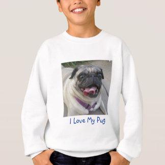 Custom Personalized Kid's Photo Sweatshirt