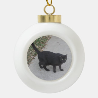 Custom Pet Photo Ornament