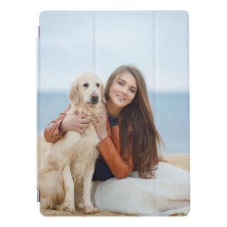 "Custom Photo Apple iPad Pro Cover - 12.9"""