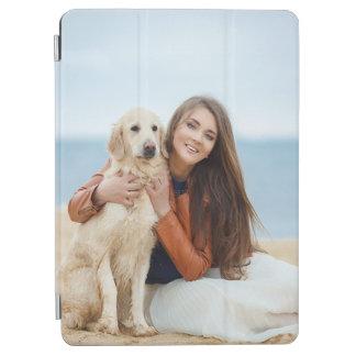 "Custom Photo Apple iPad Pro Cover - 9.7"""