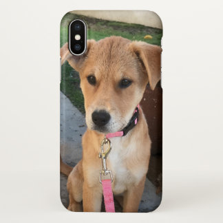 Custom Photo Apple iPhone X,  Phone Case