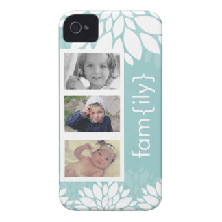 Custom Photo Collage iPhone Case