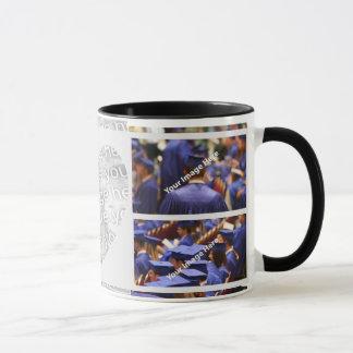 Custom Photo Collage Mug