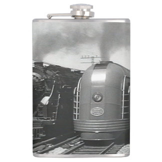 Custom Photo Flask