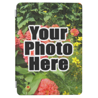 Custom Photo Full-Color Personalized iPad Air Cover