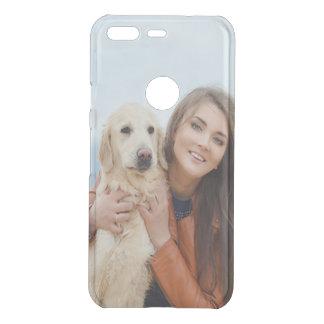 Custom Photo Google Pixel Case