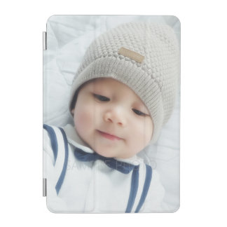Custom Photo iPad Mini Cover