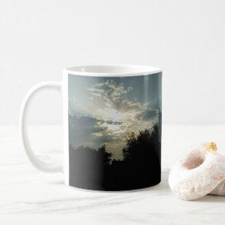 Custom Photo Mug - Sunrise Photography Mug