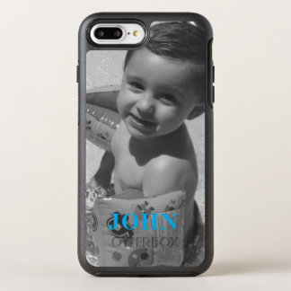Custom Photo OtterBox iPhone 8/8S CASE