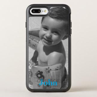 Custom Photo OtterBox iPhone 8/8S CASE