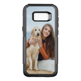 Custom Photo OtterBox Samsung Galaxy S8+ Case