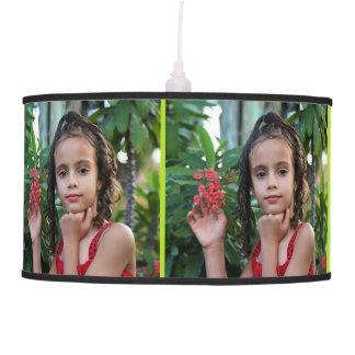 Custom PHOTO Pendant Lamp