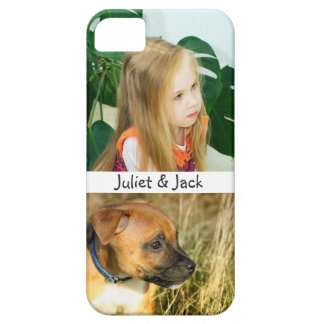 Custom Photo Personalized Case For The iPhone 5