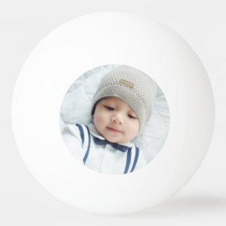 Custom Photo Ping Pong Ball