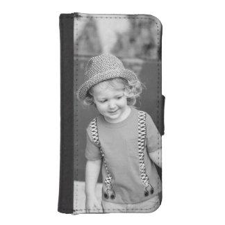 Custom Photo Smartphone Wallet Case