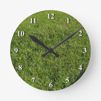 Custom photo wall clock with your picture image