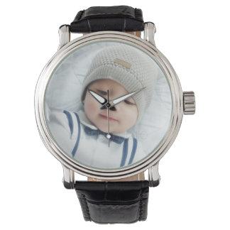Custom Photo Watches